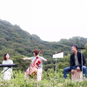 寄り添う音楽 / sima sima quartetto