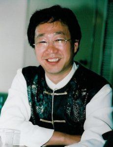 古筝・二胡奏者 江舟(こうしゅう)