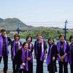 J&J Gospel Singers (ジェイアンドジェイ ゴスペル シンガーズ)